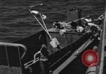 Image of Auxiliary Motor Minesweeper Noumea France, 1943, second 6 stock footage video 65675049212