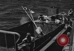 Image of Auxiliary Motor Minesweeper Noumea France, 1943, second 7 stock footage video 65675049212