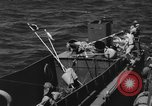 Image of Auxiliary Motor Minesweeper Noumea France, 1943, second 11 stock footage video 65675049212