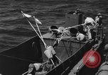 Image of Auxiliary Motor Minesweeper Noumea France, 1943, second 12 stock footage video 65675049212