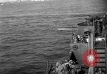 Image of United States Navy vessel Pacific Theater, 1943, second 6 stock footage video 65675049216