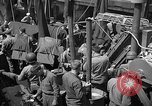 Image of Landing Ship Tank (LST) Weymouth England, 1944, second 7 stock footage video 65675049226