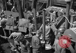 Image of Landing Ship Tank (LST) Weymouth England, 1944, second 8 stock footage video 65675049226
