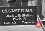 Image of United States Coast Guardsmen Weymouth England, 1944, second 1 stock footage video 65675049227