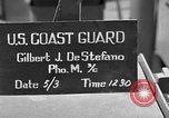 Image of United States Coast Guardsmen Weymouth England, 1944, second 3 stock footage video 65675049227