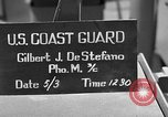 Image of United States Coast Guardsmen Weymouth England, 1944, second 4 stock footage video 65675049227