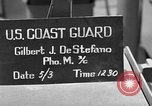 Image of United States Coast Guardsmen Weymouth England, 1944, second 5 stock footage video 65675049227