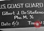 Image of United States Coast Guardsmen Weymouth England, 1944, second 6 stock footage video 65675049227