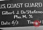 Image of United States Coast Guardsmen Weymouth England, 1944, second 7 stock footage video 65675049227