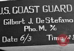 Image of United States Coast Guardsmen Weymouth England, 1944, second 8 stock footage video 65675049227