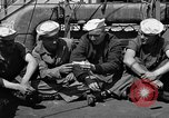 Image of United States Coast Guardsmen Weymouth England, 1944, second 9 stock footage video 65675049227