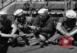 Image of United States Coast Guardsmen Weymouth England, 1944, second 10 stock footage video 65675049227