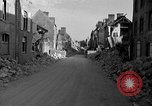 Image of Valognes, France, completely destroyed in World War II France, 1944, second 7 stock footage video 65675049233