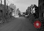 Image of Valognes, France, completely destroyed in World War II France, 1944, second 11 stock footage video 65675049233