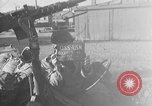 Image of US soldier searching a prisoner Cherbourg France, 1944, second 1 stock footage video 65675049236