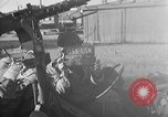 Image of US soldier searching a prisoner Cherbourg France, 1944, second 2 stock footage video 65675049236