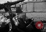 Image of US soldier searching a prisoner Cherbourg France, 1944, second 3 stock footage video 65675049236