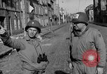 Image of Deserted harbor and waterfront Cherbourg Normandy France, 1944, second 6 stock footage video 65675049238