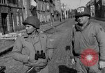 Image of Deserted harbor and waterfront Cherbourg Normandy France, 1944, second 12 stock footage video 65675049238