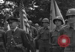 Image of Bastille Day celebrations France, 1944, second 1 stock footage video 65675049244