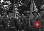 Image of Bastille Day celebrations France, 1944, second 2 stock footage video 65675049244