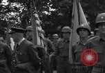 Image of Bastille Day celebrations France, 1944, second 3 stock footage video 65675049244