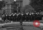 Image of Bastille Day celebrations France, 1944, second 8 stock footage video 65675049244