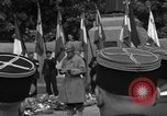 Image of Bastille Day celebrations France, 1944, second 11 stock footage video 65675049244
