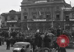 Image of Place Charles De Gaulle Paris France, 1944, second 1 stock footage video 65675049245