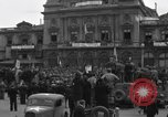 Image of Place Charles De Gaulle Paris France, 1944, second 2 stock footage video 65675049245