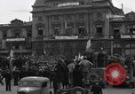 Image of Place Charles De Gaulle Paris France, 1944, second 4 stock footage video 65675049245
