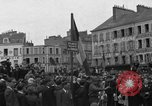 Image of Place Charles De Gaulle Paris France, 1944, second 7 stock footage video 65675049245