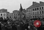 Image of Place Charles De Gaulle Paris France, 1944, second 8 stock footage video 65675049245