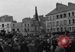 Image of Place Charles De Gaulle Paris France, 1944, second 9 stock footage video 65675049245