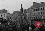 Image of Place Charles De Gaulle Paris France, 1944, second 10 stock footage video 65675049245