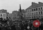 Image of Place Charles De Gaulle Paris France, 1944, second 11 stock footage video 65675049245