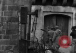 Image of American soldiers Cherbourg Normandy France, 1944, second 8 stock footage video 65675049247