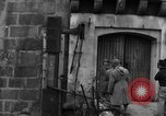 Image of American soldiers Cherbourg Normandy France, 1944, second 9 stock footage video 65675049247