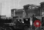Image of Naval Hospital Cherbourg Normandy France, 1944, second 1 stock footage video 65675049250