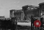 Image of Naval Hospital Cherbourg Normandy France, 1944, second 3 stock footage video 65675049250