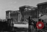 Image of Naval Hospital Cherbourg Normandy France, 1944, second 6 stock footage video 65675049250