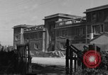 Image of Naval Hospital Cherbourg Normandy France, 1944, second 7 stock footage video 65675049250