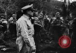 Image of General Douglas MacArthur New Guinea, 1944, second 8 stock footage video 65675049255