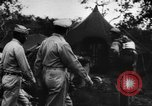 Image of General Douglas MacArthur New Guinea, 1944, second 12 stock footage video 65675049255