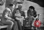 Image of Field Marshal Jan Smuts Cairo Egypt, 1944, second 6 stock footage video 65675049256