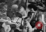 Image of Field Marshal Jan Smuts Cairo Egypt, 1944, second 10 stock footage video 65675049256