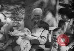 Image of Field Marshal Jan Smuts Cairo Egypt, 1944, second 11 stock footage video 65675049256