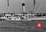 Image of Operations aboard a US Coast Artillery Mine Planter vessel Delaware Bay United States USA, 1939, second 6 stock footage video 65675049267