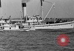 Image of Operations aboard a US Coast Artillery Mine Planter vessel Delaware Bay United States USA, 1939, second 12 stock footage video 65675049267