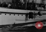 Image of Coast Artillery Mine Planting operations in US coastal waters Atlantic Ocean, 1939, second 2 stock footage video 65675049268